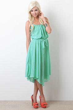 Time To Remember Dress from Urbanog.com so cute!!!