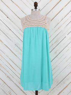 Altar'd State Cayman Isles Dress | Altar'd State