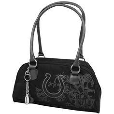 Indianapolis Colts Womens Handbag