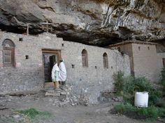 Nakuta La'ab Monastery