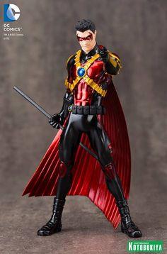 Buy DC Comics Red Robin ArtFX+for R1,799.00