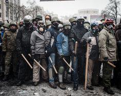 Photo de Guillaume Herbaut qui figure dans le livre #Ukraine #CDPEditions