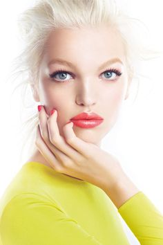 Behind The Scenes: Daphne Groeneveld's Dior Campaign