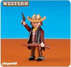 PLAYMOBIL® 6277 Western-Sheriff - playmobil western playmobile cowboys playmobil cowboys playmobil history playmobil indianer play mobil geschenkideen geburtstag playmobil ideen playmobil aufbewahrung playmobil basteln -