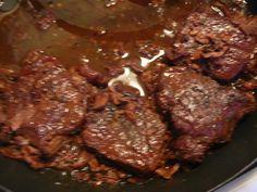 Portuguese Steak Recipe - Food.com