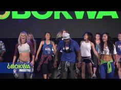 Bokwa Sequence 14 Freestyle - YouTube