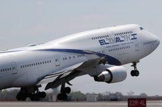 Israeli President Ditches El Al for Air Canada in Fare Dispute