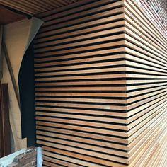 Offene fassförmig Mol (BE), #fassade #gartenhaus #offene,