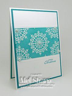 CCREW0614HF Snowflake Soiree