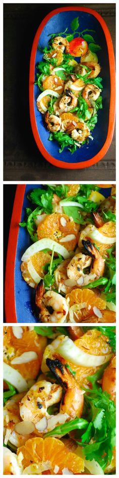 Healthy, delicious a