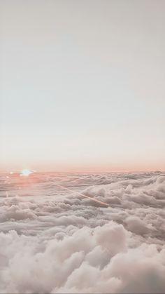 Whats Wallpaper, Scenery Wallpaper, Iphone Background Wallpaper, Phone Backgrounds, Pink Clouds Wallpaper, Plain Wallpaper Iphone, Iphone Wallpaper Glitter, Trippy Wallpaper, Phone Wallpaper Quotes