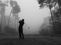 Awesome Examples of Golf Photography #BrilliantGolfTips
