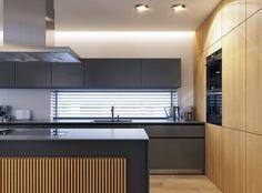 Kitchen Interior, Kitchen Cabinets, Inspiration, Home Decor, Type 3, Theater, Kitchen Ideas, Facebook, Kitchen