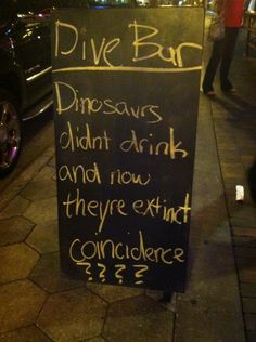 dinosaurs didnt drink