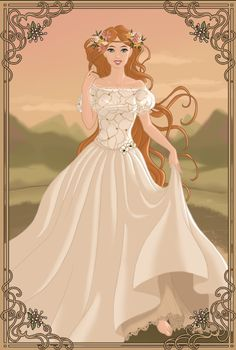 Giselle II by ~ArtemisandApollo on deviantART