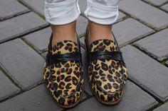 O'Quirey Lady Paris Wild - Jaguar