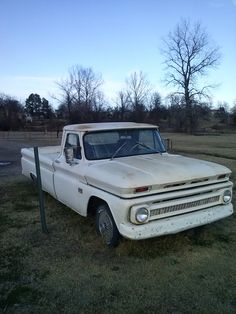 Chevy C10, Arkansas, Oklahoma, Trucks, Car, Automobile, Truck, Autos, Cars
