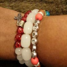 #positiveaffirmations  #bracelets An early morning affirmation.  #Vine