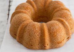 Orange, Almond and Cinnamon Cake — Cavoletto