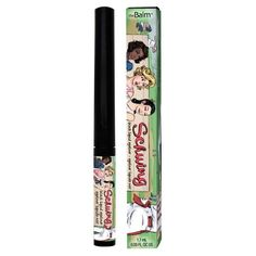 theBalm Schwing Liquid Eyeliner, Black (Set of 6) Schwing liquid eyeliner 0.05 ounce through The Balm. Packaging for this product would possibly range from that proven within the symbol above. Those cosmetics are original. http://dailydealfeeds.com/shop/thebalm-schwing-liquid-eyeliner-black-set-of-6/
