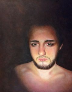 Oil painting. Artist: Kelsey Escue