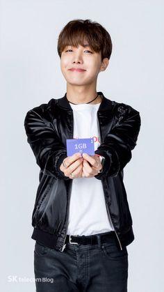 J-Hope • SK Telecom