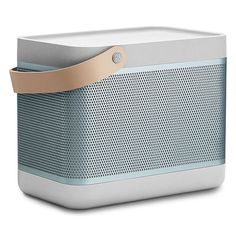 B&O BeoPlay Beolit 17 Portable Wireless Bluetooth Speaker - Natural Bluetooth Speaker Price, Best Portable Bluetooth Speaker, Bluetooth Gadgets, Bang And Olufsen, High End Audio, Electronic Gifts, 6s Plus, Natural, Play