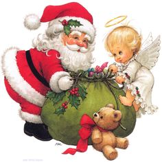 Ruth Morehead Christmas   ... Navideñas Tarjetas Postales Tamaño Grande Gratis Christmas Cards