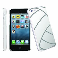 [ArmorXtreme] Apple iphone 5C Lite UltraSlim Smooth Clear Cover Phone Case [volleyball] ArmorXtreme Apple iphone 5C,http://www.amazon.com/dp/B00G0KZ29S/ref=cm_sw_r_pi_dp_3Sjutb036F2VEGYN
