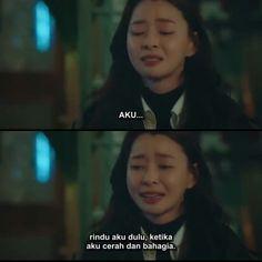 Quotes Drama Korea, Korean Drama Quotes, Film Quotes, Words Quotes, Drama Words, Funny Kpop Memes, Aesthetic Words, Quote Board, Drama Film