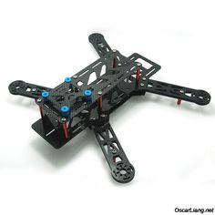 parts list 250 mini quad