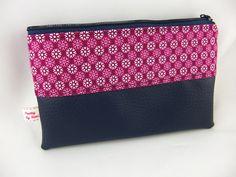 Taschenorganizer - Täschchen/Etui Kristall - ein Designerstück von prettybyreni bei DaWanda