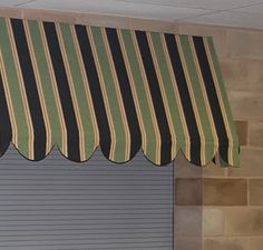Country French Cafe Awning Window Valance In Red By