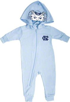Unc Baby Clothes Dress Your Little Fan In This Extremely Cute Unc