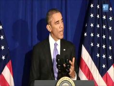 Shock: Obama Talks ID Fraud; Identity Theft Now America's Fastest Growing Crime - YouTube