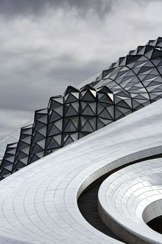 Hufton + Crow | Projects | Harbin Opera House | Mad Architects