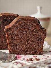 Schokoladenkuchen aus der Heimwehküche