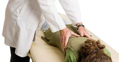 Chiropractic adjustment or manipulation refers to a chiropractor applying manipulation to the vertebrae, with the objective of reducing the subluxation and providing effective pain relief for the lower back pain.