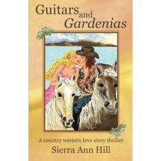 #Book Review of #GuitarsandGardenias from #ReadersFavorite - https://readersfavorite.com/book-review/40115  Reviewed by Jack Magnus for Readers' Favorite  Guitars and Gardenias: A Country Western Love Story Thriller is a contemporary romantic suspense novel written by Sierra Ann Hill. Matson Daley is a country western singer who's become famous singing his father's songs and wants to start making his own music. His audience is filled with adoring female fans, but Daley's been sought after by…