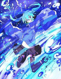 Image Result For Anime Wallpaper Enea