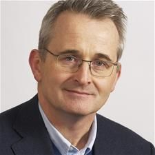 Richard Fee, Commercial Director