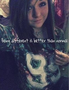 Bein diff is better than normal