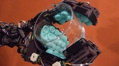 MIT spin-off Robot Rebuilt working on sensitive robotic hands
