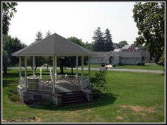 Williamsport Maryland~Byron Memorial Park