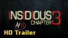 *Insidious: Chapter 3* Trailer HD German / Deutsch | Kinostart: 02. Juli...