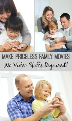 Make Priceless Family Movies—No Video Skills Required. The OneDay app from @OurOneDay makes the process super simple! #loveoneday #ad