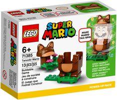 Lego Mario, Lego Super Mario, Super Mario Bros, Mario Toys, Building For Kids, Building Toys, Legos, Boutique Lego, Shop Lego