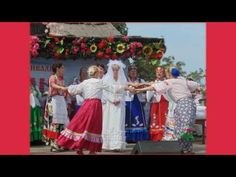 Лучшие песни для Кубанской свадьбы.