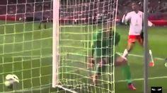 Netherlands vs USA 3-4 2015 | اهداف مباراه هولندا 3 - 4 امريكا 5/6/2015