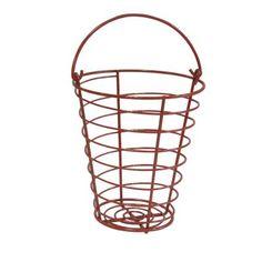 Egg Basket, 8 in.